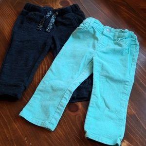 ** 4 for $10** Pants bundle